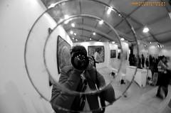 Me (i CL!CK@SUDHIR RANA) Tags: portrait blackandwhite india art beautiful night composition work dark lights nikon delhi expressions fair lovely nikkor beautifull f3556 iclick 18105mm nikond5100 sudhirrana