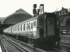 7301 (hugh llewelyn) Tags: class 421 4cig alltypesoftransport