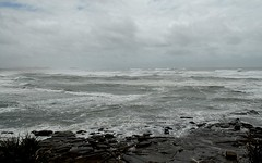Green Point and Yamba (dustaway) Tags: sea seascape nature rain weather rock countryside scenery day waves storms breakingwaves rockplatform