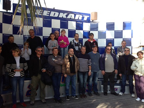Karting 17 02 2013