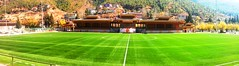 """First artificial turf, changlingmethang Thimphu • <a style=""""font-size:0.8em;"""" href=""""http://www.flickr.com/photos/76929546@N08/8508793293/"""" target=""""_blank"""">View on Flickr</a>"""
