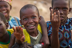 Playing kids in Ouagadougou, Burkina Faso. (cookiesound) Tags: life africa trip travel boy portrait people inspiration boys smile kids children photography fotografie documentary adventure journalism burkinafaso playingchildren travelphotography traveldiary reisefotografie smilingchildren smilingkids playingkids travelphotographer traveljournalism cookiesound nisamaier ulrikemaier ullimaier reiefotografie maiermaier