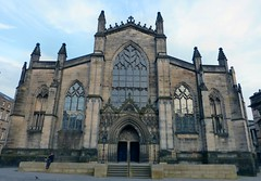 St Giles' Cathedral (Glimmerman1) Tags: bridge house st andrews cathedral hill north giles regent calton govenors
