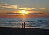 Beach, Jurmala, Latvia (Ferry Vermeer) Tags: sunset sun beach seaside couple day cloudy latvia romantic lettland lettonia jurmala latvija letonia letland lettonie jūrmala letônia läti латвия letonya ラトビア letónia lettország łotwa латвія latviya lotyšsko latvja 라트비아 λεττονία լատվիա летонија rigastrand λάτβια לטביה 拉脫維亞拉脱维亚 ลัตเวีย לעטלאַנד