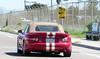 Mazda Convertible Sports Car (Photo Nut 2011) Tags: california car sandiego convertible mazda miramar sportscar