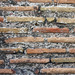 San Vitale, Ravenna (exterior brickwork)