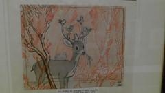 2013 03 Mar 08 San Francisco 0031 (Blake Handley) Tags: sanfrancisco museum animation waltdisney animationart waltdisneyfamilymuseum