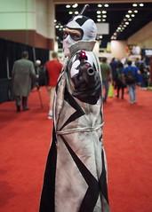 Fantomex (Fernando Lenis) Tags: force cosplay olympus x megacon pl5 2013 fantomex
