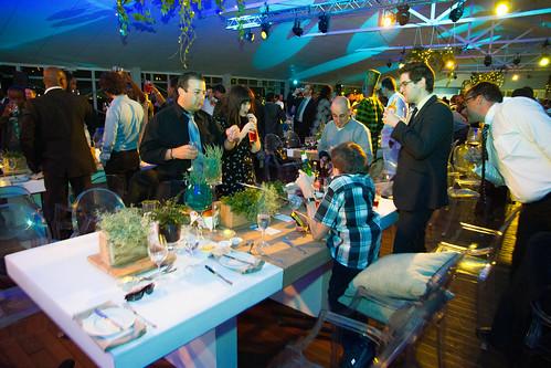 Samsung Gala Dinner