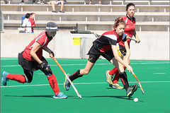 2 Womens 1 v 2 Redbacks (46) (Chris J. Bartle) Tags: womens rockingham 1s redbacks 2s