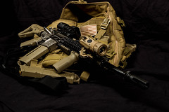 March 16, 2013-Canon EOS-1D Mark IV-12.jpg (chris.hoesel) Tags: target guns shooting range asc ef2470mmf28lusm ar15 223 eotech nightforce 556 windrunner 50bmg 45acp dpms spikestactical eos1dmkiv eotechmagnifier ex600rt