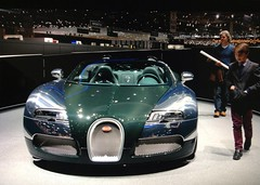 Bugatti (Genve1) Tags: auto show red green car sport switzerland shot geneva grand rollsroyce autoshow automotive international chrome salon rolls motor premiere bugatti genve lamborghini 83 supercar royce bentley carshow motorshow supercars automovil veyron pagani spotter 2013 grandsport