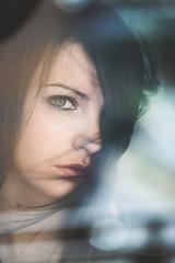 (Alessio Albi) Tags: portrait eye face nikon 18 85 ritratto d600