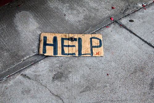 Help by quinn.anya, on Flickr