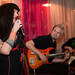 Lauren Fitzgerald's Supper Club - Vegan Portobello Trattoria - Talent Show - March 2013-13.jpg