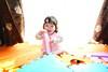 Letter B (^0^) (♥ Spice (^_^)) Tags: portrait baby color girl smile face smiling japan female canon geotagged asian happy japanese infant asia child joy playtime tao 笑顔 人物 loveofmylife 人 babae tawa hija mukha 写真 微笑 子供 顔 chubbybaby 可愛い 女の子 赤ちゃん 赤ん坊 sanggol cutelittlegirl 2013 遊んでいる naglalaro 乳児 キャノン ポートレート ぽっちゃり カラー れいなちゃん rheinauratsuji cutefatgirl 浦辻利愛
