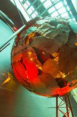 Big Pile of Scrap Metal (baguetteness) Tags: trip viaje london canon londres 550d 1585