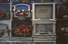 Friedhof auf Fuerteventura !! (Hermelinchen) Tags: fuerteventura