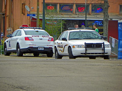 Lousiana State Police_0335 (pluto665) Tags: trooper