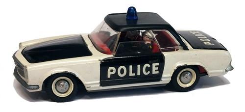 Kirk MB 280 SL Police