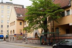 helsinki - eira misc 2 (Doctor Casino) Tags: architecture architect finnish nationalromanticism nationalromantic bldgtext