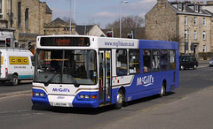 McGill's J2601 (LR02EHH) (haley111) Tags: volvo yorkshireterrier stagecoach mcgills b6 eastlancs yorkshiretraction stagecoachyorkshire londontraveller lr02ehh