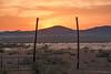Sunrise Near Big Bend (Erik Pronske) Tags: ranch morning travel sky west sunrise landscape us big highway gate texas unitedstates desert bend marathon route hdr bigbend 385 us385 photoshopprocessedimages yahooweatherproject