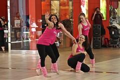 ImprovAZ Flashdance Flash Mob (sheiladeeisme) Tags: arizona musical improv 1980s flashdance gammage flashmob improvaz fdfm chandlerfashioncenterasu