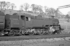 BR Standard Tank Locomotive. (piktaker) Tags: leigh essex leighonsea lts britishrailways 264t 80073 brstandard4mt londontilburysouthendrailway