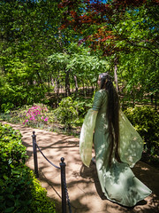 cynthiaelf2 (CFGriffith) Tags: park costumes gardens picnic events fairies elves 2013 dfwcg