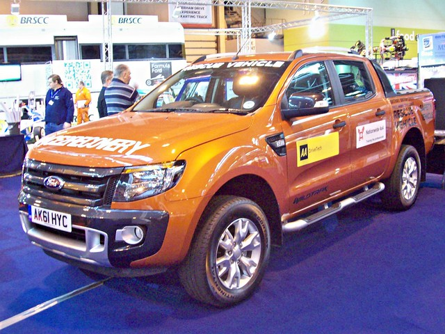 ford argentine southafrica thailand pickup 2010s