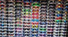 Colours and shapes (sifis) Tags: sun colour glasses nikon athens greece shade shape 1424 sakalak d700 σακαλακ
