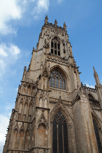 York Minster 8221