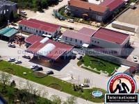 Pula , Banjole, Istria, Croatia Investing/Development For Sale - ATTRACTIVE COMMERCIAL PLOT , 5650 m2