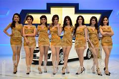 Chevrolet | Bangkok Motor Show 2013