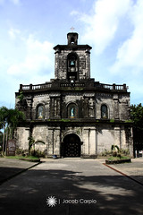 Pilar Church (jCObXD) Tags: simbahan