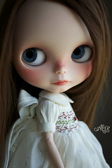 Thumbelina (Alice Blice) Tags: original cute art outfit handmade oneofakind ooak collection blythe artdoll piece custom collector thumbelina dollart blythedoll foradoption japanesedoll eyechips lookingforhome blytheoutfit blythedress ooakblythe blythecustomdoll ooakcustomblythe uniquedoll customblytheooak handpaintedeyechips thumbelinadoll alpacahair ooakcustomdoll blythecutoms