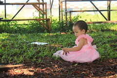 Lakeisha Cherry Shayna Triasto ( Aan Sopiyan.) Tags: baby cute child daughter photogenic lakeishacherryshaynatriasto