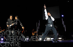 The Jacksons - 16.3.13 (Sydney_Entertainment_Centre) Tags: music sydney concerts sec jacksons sydneyentertainmentcentre