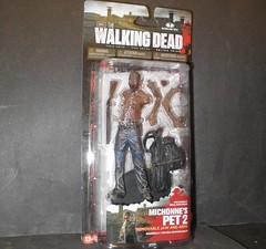 TWD pet 2 (mikaplexus) Tags: favorite monster toy toys zombie mint fave collection wicked monsters collectible zombies mib collectibles mcfarlane mcfarlanetoys unopened walkingdead twd thewalkingdead ireallylike mintinbox i3toys