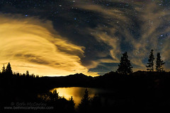 Dreams (b_mccarley) Tags: rockymountains rockymountainnationalpark rmnp nature nationalpark colorado co clouds nighttime nightphotography nightscape nightsky milkyway stars mountains mountain astrophotography bearlake longspeak rockcut trailridgeroad colorfulcolorado reflection mountainlake landscape starscape