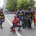 Superheroes Pride Parade 2016 - 08