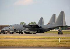 00166 Lockheed AC-130U Spooky US Air Force (Keith B Pics) Tags: 90166 c130 00166 ac130u spooky gunship mildenhall usaf mhz keithbpics egun usairforce 1sow 4thsos hercules hurlbertfield