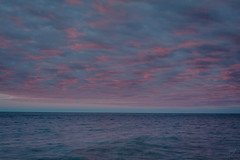 Saint-Laurent gulf (gerf88) Tags: gaspesie summer saintlaurent cloud gulf sky canada 2016 color water