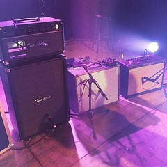 Via Zach: ZMB rig .... It's been a while .. @suprousa @tworockamplification @fender #ZMB #ZachMyers #shinedown #ZachMyersBand (ShinedownsNation) Tags: shinedown nation shinedowns zach myers brent smith eric bass barry kerch