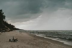 Bałtyk (ArkadiuszKubiak.pl) Tags: morze bałtyckie bałtyk polska poland karwia władysławowo plaża fale woda piasek wakacje wspomnienia miłość kocham polskę wakację