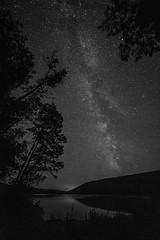 Canadice Lake, NY (North St Studios) Tags: stars milkyway nightsky sky canadice lake ny finger lakes livingston county night