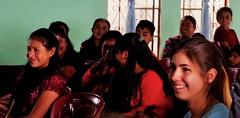 Birthday Girl Nikki (Calley Piland) Tags: guatemala patulup mission stoves cheyenneumc vimguatemala vim methodist umvim umc sweet16
