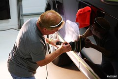 E43A2425 (Esoteric Auto Detail) Tags: training rupes esoteric elitedetailer howtodetail detailingtraining cooperider