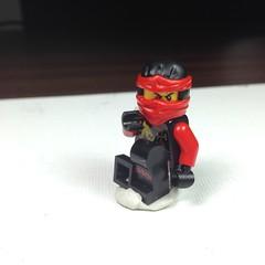 Behind the Scenes 11 - Character of a Ninja (rioforce) Tags: rioforce lego brickfilm ninja ninjago brickfilming legoninjago character kai jay zane cole lloyd nya wu lighting behindthescenes tutorial
